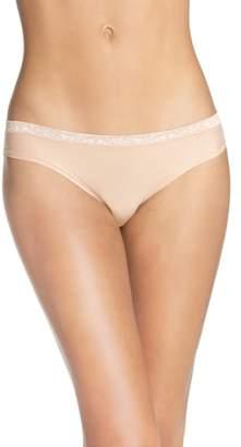 Le Mystere 'Safari' Lace Trim Bikini