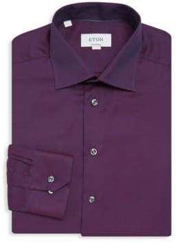 Eton Classic Dress Shirt