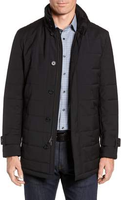 Cardinal of Canada Quilted Car Coat