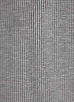 Chilewich Wabi Sabi Textured Floor Mat - Mica