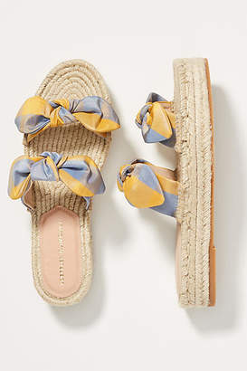 Loeffler Randall Daisy Espadrille Sandals