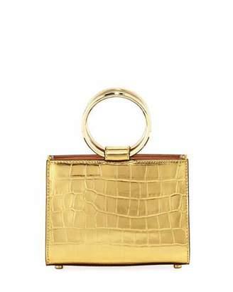 Kate Spade White Rock Road Mini Sam Top Handle Bag