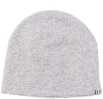 Extreme Cashmere knitted beanie hat