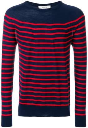 Pringle striped jumper