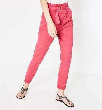Promod High-waist trousers