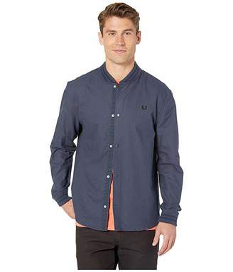 Fred Perry Bomber Shirt