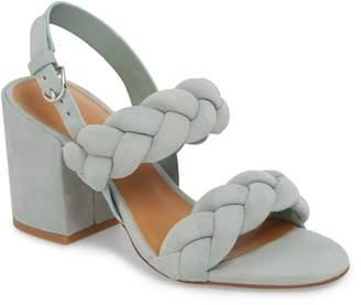 Rebecca Minkoff Candance Block Heel Sandal