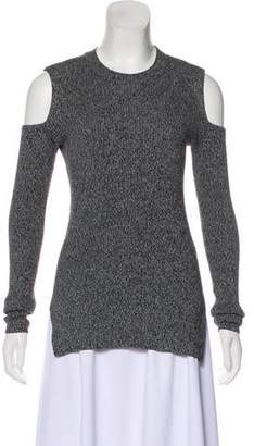 fa67f602a4 AllSaints Black Long Sleeve Women s Sweaters - ShopStyle