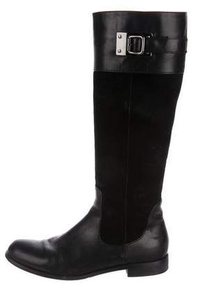 Aquatalia Eager Knee-High Boots for sale 2014 buy authentic online HIEv1E6LT6