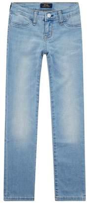 Polo Ralph Lauren Aubrie Stretch Jeans
