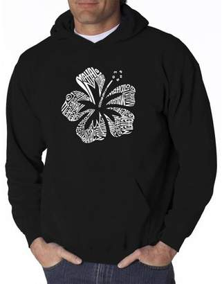 Pop Culture Men's hooded sweatshirt - mahalo