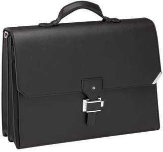 Montblanc Urban Spirit Double-Gusset Briefcase