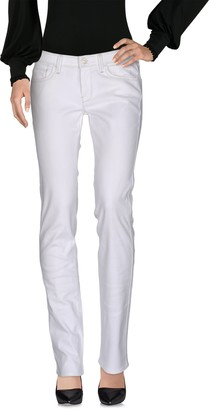 7 For All Mankind Casual pants - Item 36913634EN