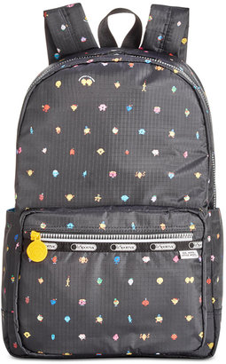 Le Sport Sac Mr. Men & Little Miss Collection Essential Small Backpack