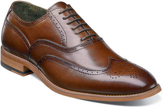 Stacy Adams Dunbar Mens Oxford Shoes