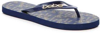 Bebe Evvie Flip Flop - Women's