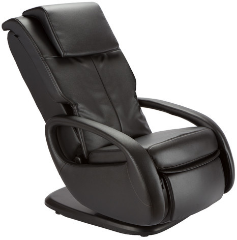Human Touch WholeBody 5.1 Swivel Base Wide-Body Massage Chair