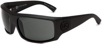 Von Zipper Veezee VonZipper Clutch Rectangular Sunglasses