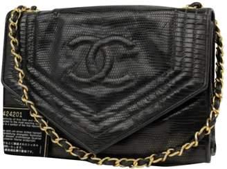 Chanel Lizard handbag