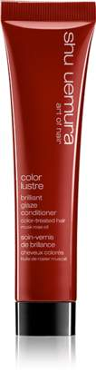 Travel-Size Color Lustre Brilliant Glaze Conditioner Conditioner for color-treated hair.