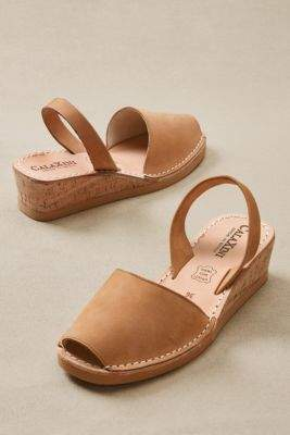 Soft Surroundings Simply Perfect Wedges
