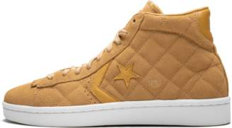 Converse Pro Leather UND Mid 'UNDEFEATED' - Taffy