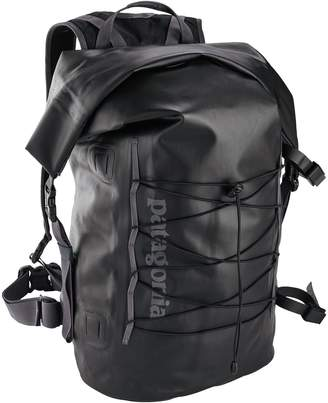 Patagonia Stormfront 45L Roll-Top Backpack