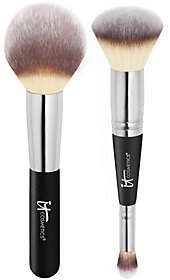 It Cosmetics Heavenly Luxe ComplexionBrush Duo