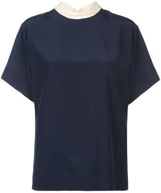 Chloé crew neck T-shirt
