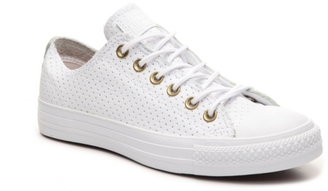 Converse Chuck Taylor All Star Perforated Sneaker - Womens $70 thestylecure.com