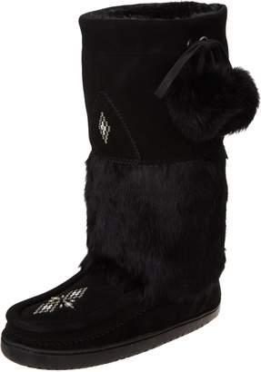 Manitobah Mukluks Women's Snowy Owl Mukluk Boot