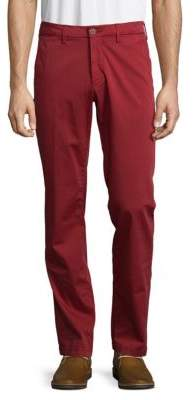 Saks Fifth Avenue Stretch Cotton Chinos