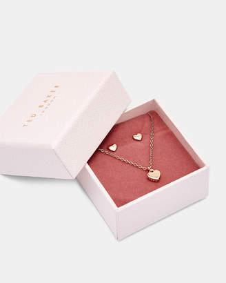 Ted Baker AMORIA Sweetheart gift set