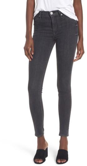Women's Hudson Barbara High Waist Super Skinny Jeans