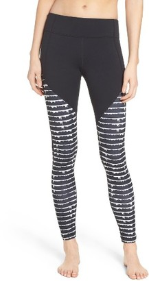 Women's Under Armour Mirror Leggings $74.99 thestylecure.com