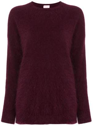 Giamba crew neck jumper
