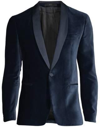 Paul Smith Velvet Soho Jacket