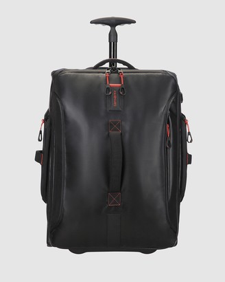 Paradiver Light Wheeled Backpack