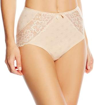 Charnos Womens Betsy Deep Brief Size 14 in