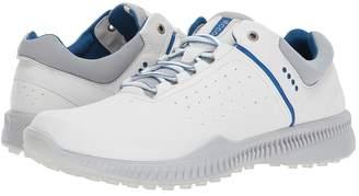 Ecco S-Drive Perf Men's Golf Shoes