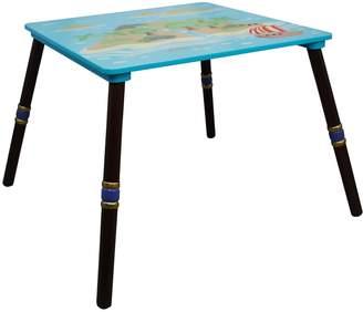 Teamson Kids Pirates Island Table