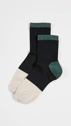 Hysteria By Happy Socks Liza Ankle Socks