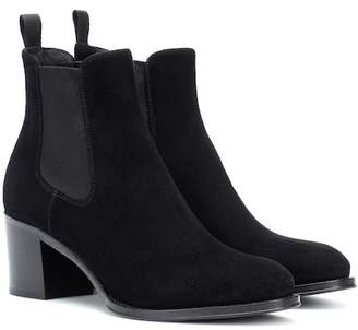 Church's Suede ankle boots
