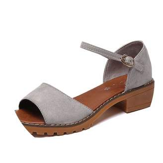 Trendy-Nicer-Genuine Leather Casual Shoes Sweet Flats Comfortable Beach Sandals Flip Flops Casual Shoes Fashion Footwear for Ladies