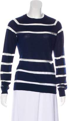 Jason Wu Knit Wool Sweater