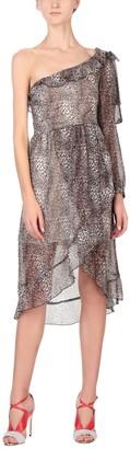 Vicolo Short dresses - Item 34875894XF