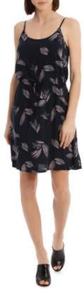 Vero Moda NEW Simply Easy Singlet Short Dress Navy