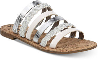 Sam Edelman Braiden Slide Sandals Women's Shoes