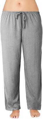 Jockey Plus Size Pajamas: Solid Pajama Pants