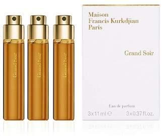 Francis Kurkdjian Grand Soir Travel Spray Refill Set
